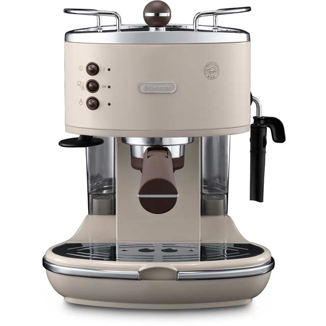 Delonghi Coffee Maker Sainsburys : Delonghi ECOV311.BG, Coffee Makers