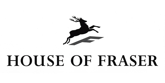 House Of Fraser on Check In Stock